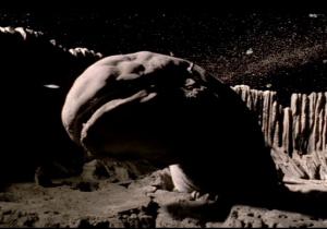 Space Slug