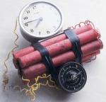 Crisis: which wire?
