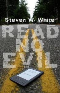 Read No Evil cover