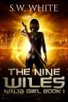 Ninja Girl: The 9 Wiles