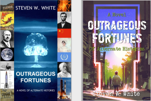 Outrageous Fortunes, old and new